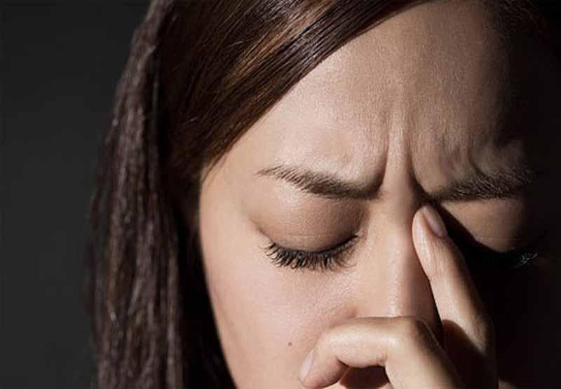Acetaminophen được chỉ định giảm đau trong trường hợp nhức đầu