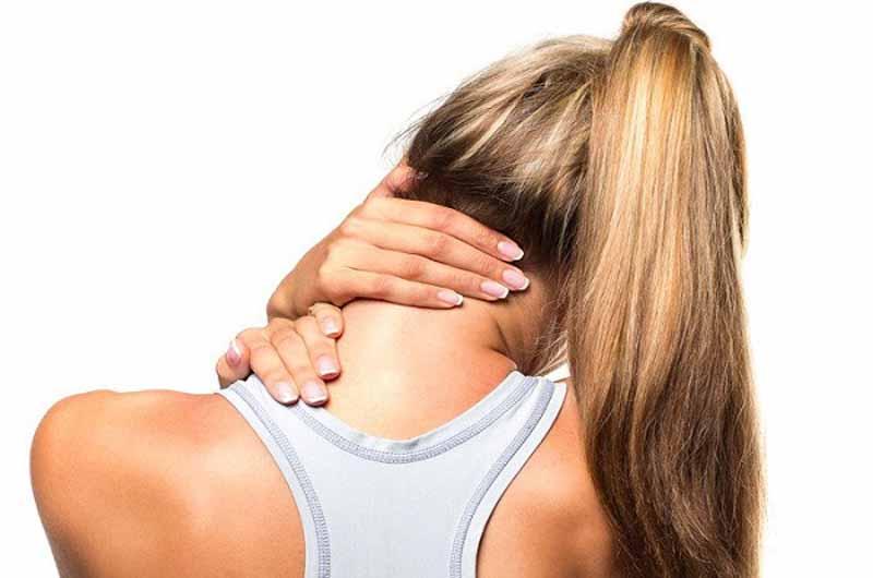 Bài tập chữa đau vai gáy giúp bạn giảm đau hiệu quả