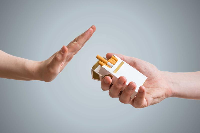 Bỏ ngay thuốc lá để tăng cơ hội thụ thai