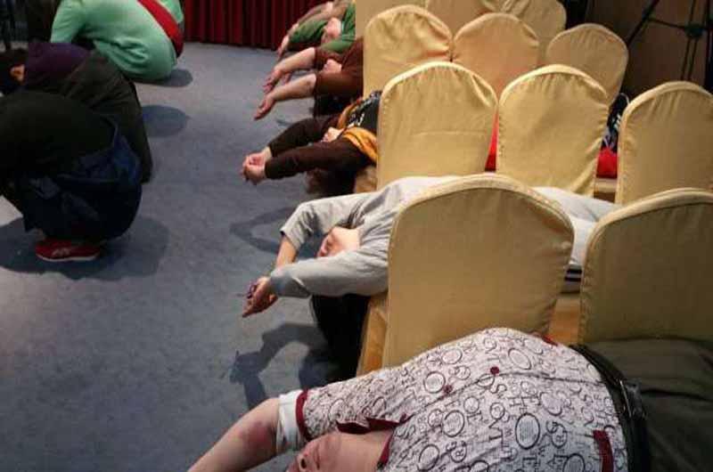 Cách chữa đau vai gáy theo người Trung Quốc