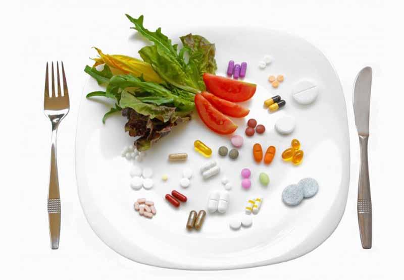 Có thể dùng thuốc kèm hoặc không kèm thức ăn
