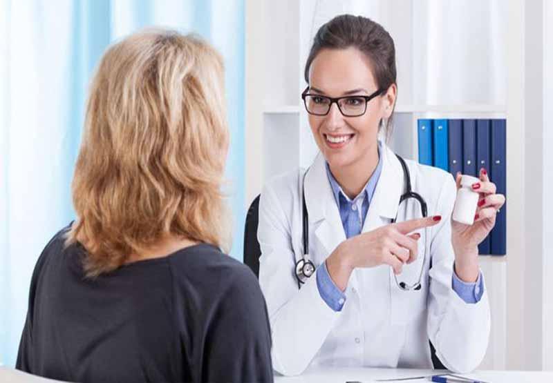 Dùng thuốc theo đúng chỉ định của bác sĩ