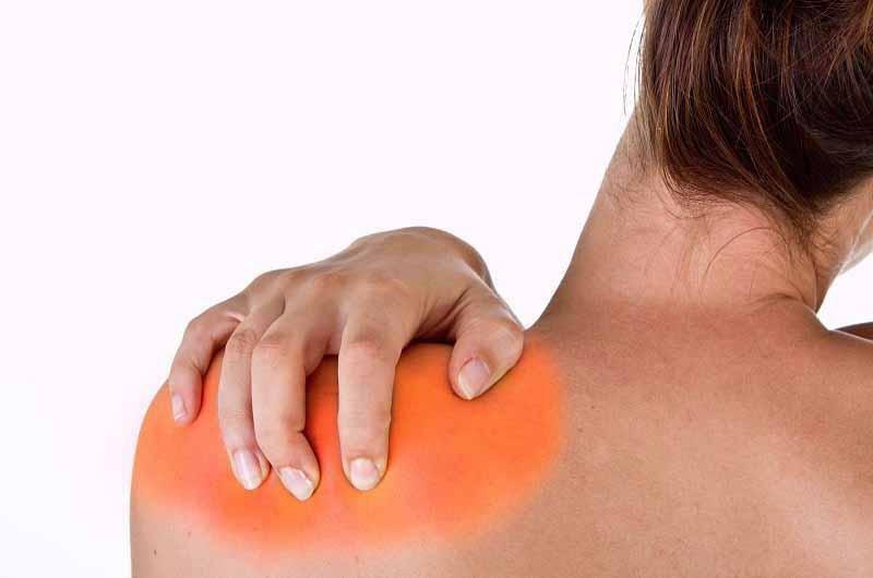 Giảm đau vai gáy hiệu quả nhờ châm cứu