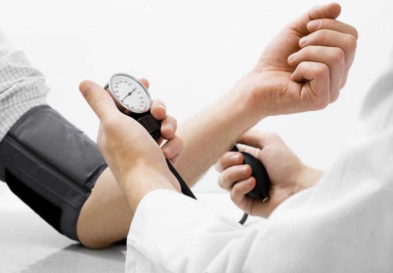 Hạ huyết áp là một tác dụng phụ khi dùng thuốc