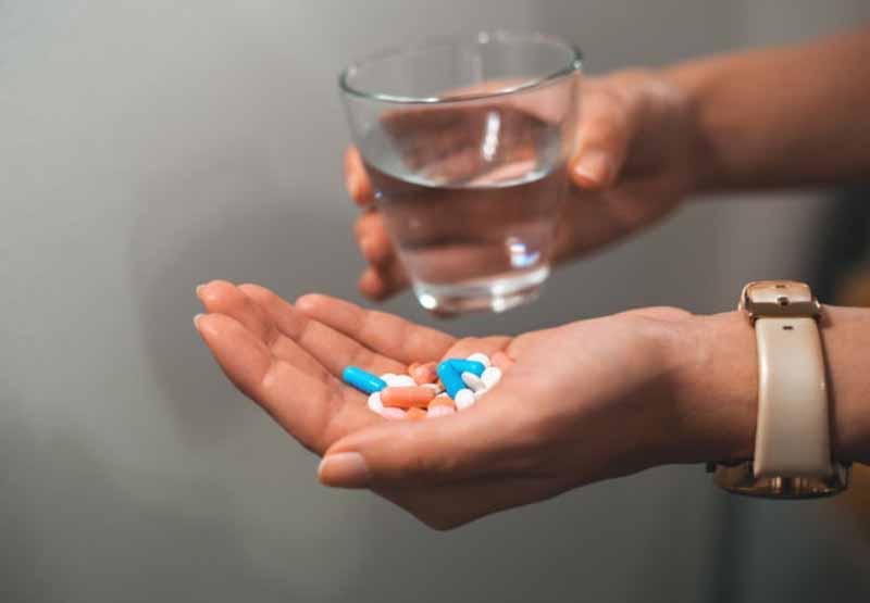 Liều dùng thuốc cụ thể sẽ tùy vào từng đối tượng