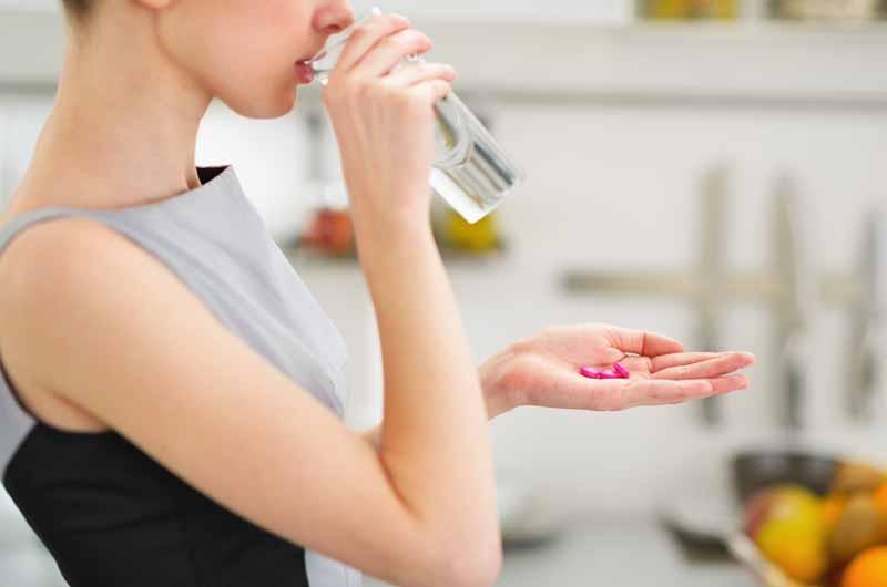 Nếu quên 1 liều thì hãy uống bổ sung ngay khi nhớ raNếu quên 1 liều thì hãy uống bổ sung ngay khi nhớ ra
