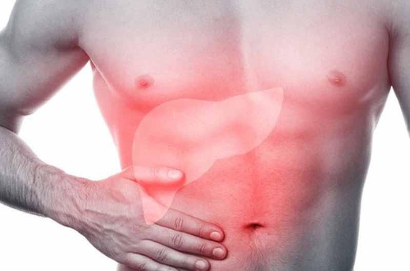 Nói cho bác sĩ biết nếu bạn bị bệnh gan trước khi dùng thuốc