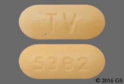 Thuốc Abacavir + Lamivudine