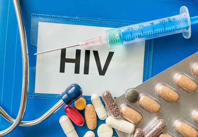 Thuốc Abacavir + Lamivudine + Zidovudine điều trị nhiễm HIV
