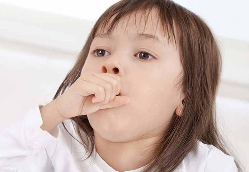 Thuốc Acemuc điều trị ho cho bé, giúp giảm triệu chứng ho nhanh
