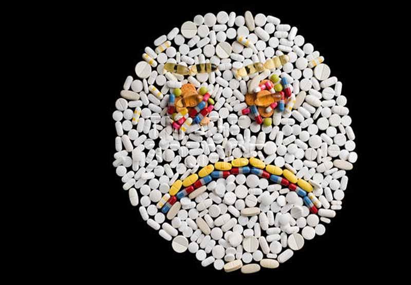 Thuốc Acetaminophen có thể gây ra một số phản ứng dị ứng nghiêm trọng nhưng hiếm xảy ra