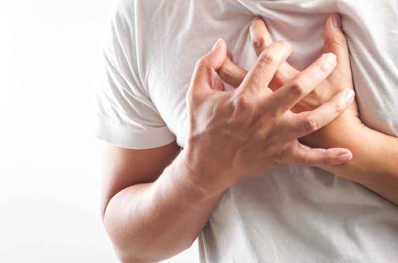 Thuốc có thể làm tăng nguy cơ đau tim ở người bệnh