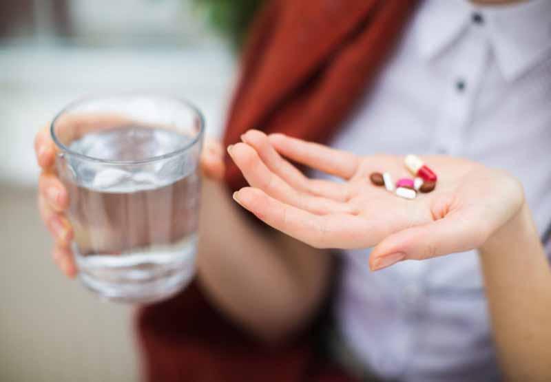 Thuốc được hấp thụ nhanh theo đường uống