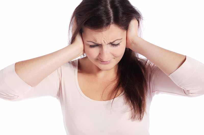 Ù tai là một tác dụng phụ của thuốc