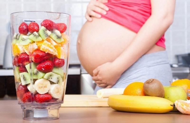 Bà bầu nên ăn hoa quả gì để tốt cho thai nhi giúp con thông minh hơn người?