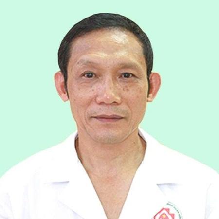 Bác sĩ Đặng Văn Em