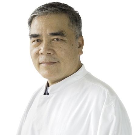 Bác sĩ Ngô Văn Toàn