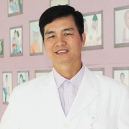 Bác sĩ Nguyễn Hữu Thuận