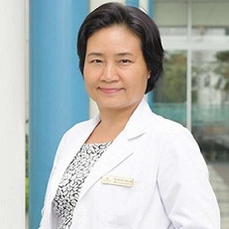 Bác sĩ Nguyễn Thị Ngọc Lan