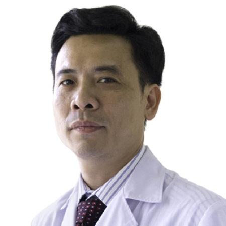 Bác sĩ Nguyễn Tiến Sơn