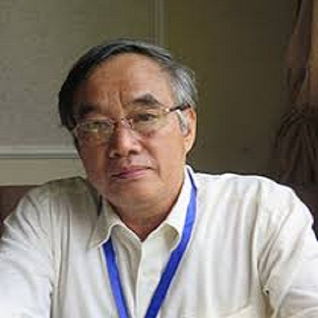 Bác sĩ Phạm Thắng