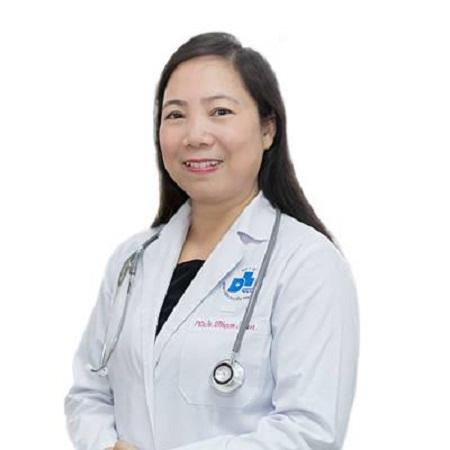 Bác sĩ Phạm Thị Lan