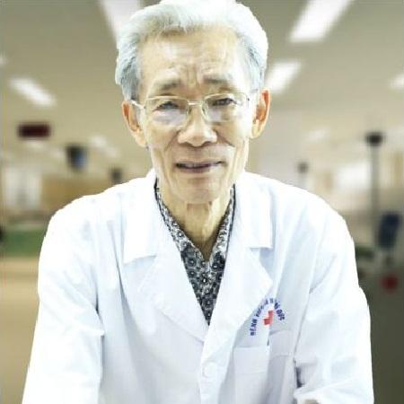 Bác sĩ Phạm Văn Hiển