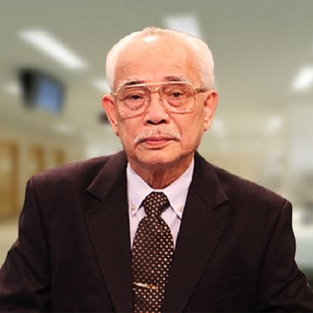 Bác sĩ Trần Ngọc Ân