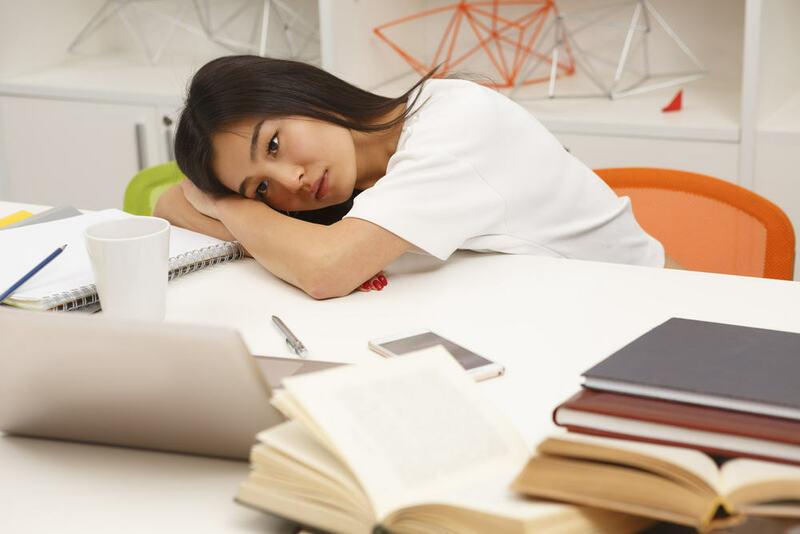 Cảm thấy mệt mỏi là triệu chứng bình trường trong thai kỳ