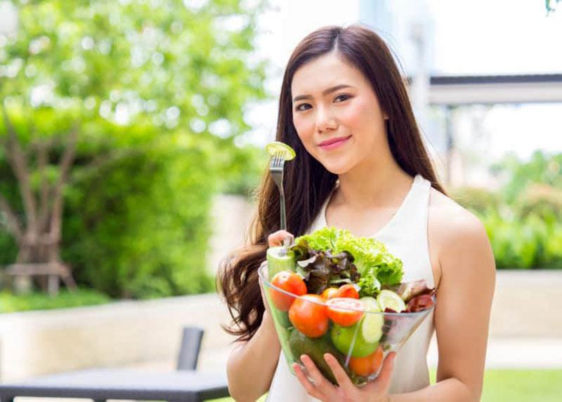 Cần chuẩn bị gì trước khi mang thai: Chú ý chế độ dinh dưỡng