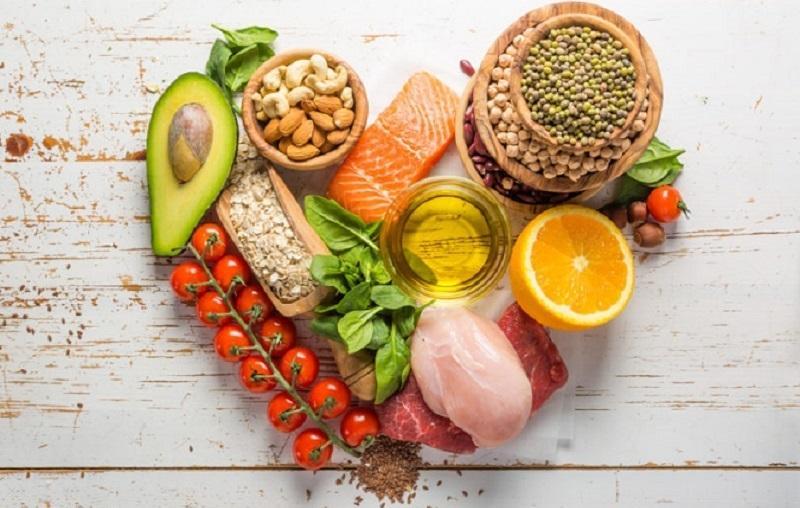 Chế độ dinh dưỡng ảnh hưởng thế nào đến sinh lý nam