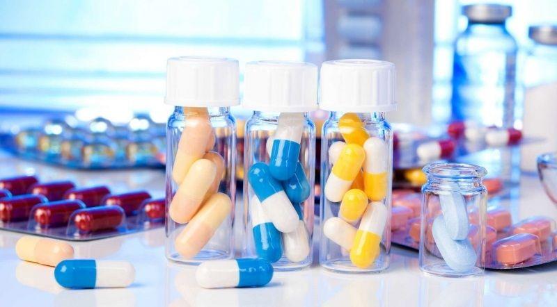 Chữa viêm phần phụ mãn tính bằng thuốc Tây y
