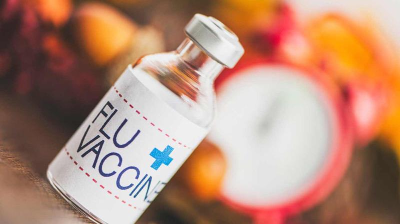 Chuẩn bị mang thai nên tiêm phòng gì: Bạn không thể không tiêm mũi ngừa cúm