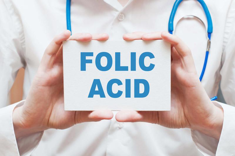 Chuẩn bị mang thai nên uống thuốc bổ gì: Bạn không thể không uống bổ sung thuốc chứa axit folic
