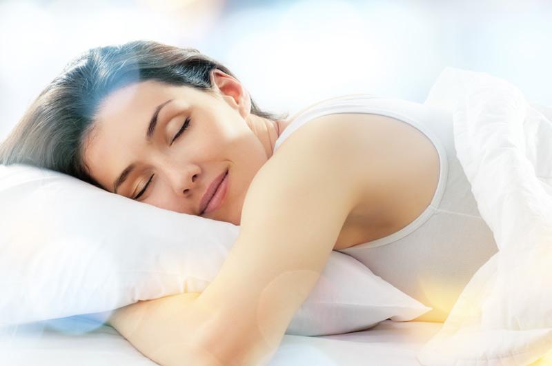 Có thai 1 tuần quan hệ có sao không: Hoạt động này giúp cải thiện giấc ngủ rất tốt