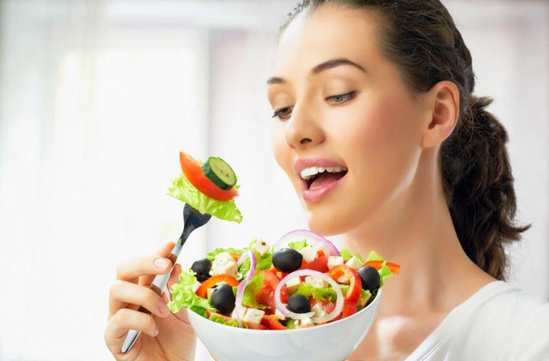 Để chuẩn bị mang thai lần 2, bạn cần chú ý chế độ ăn uống