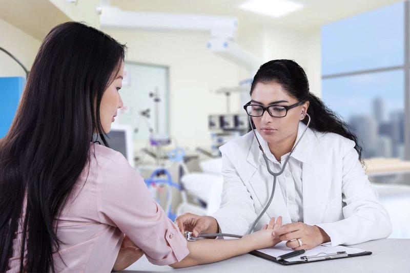 Để chuẩn bị trước khi mang thai cần phải đi khám sức khỏe tiền sinh sản