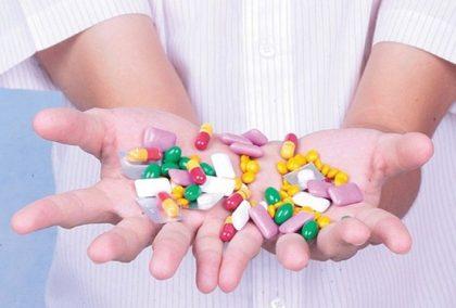 Điều trị viêm phần phụ