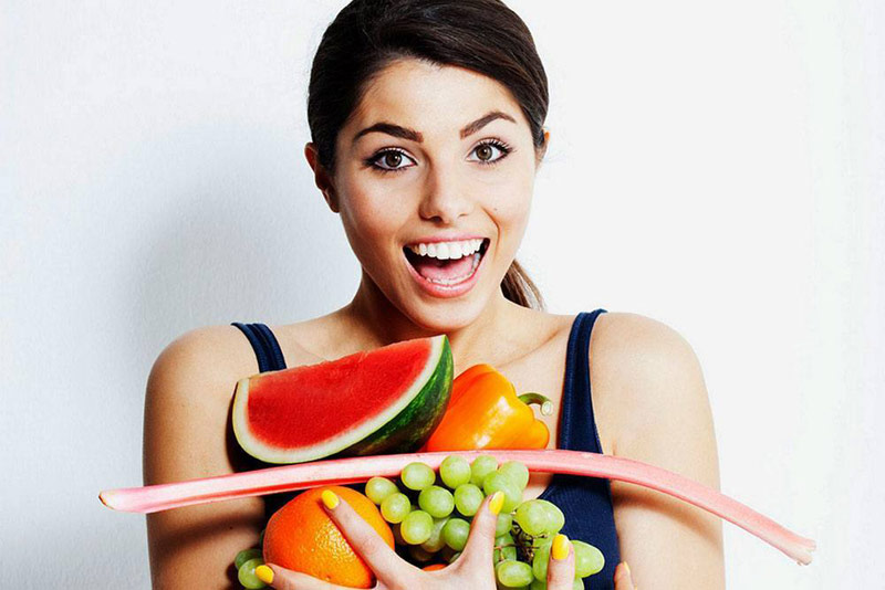 Dinh dưỡng có vai trò quan trọng đối với các cặp đôi khi chuẩn bị mang thai