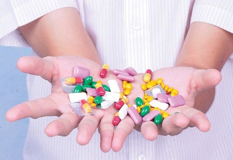 Dùng thuốc kháng sinh chữa viêm phần phụ như thế nào?