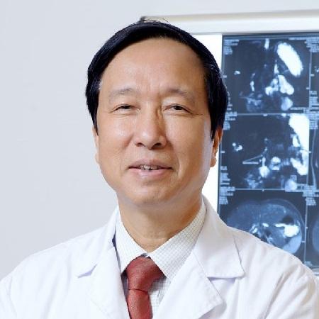 GS. TS Nguyễn Thanh Liêm