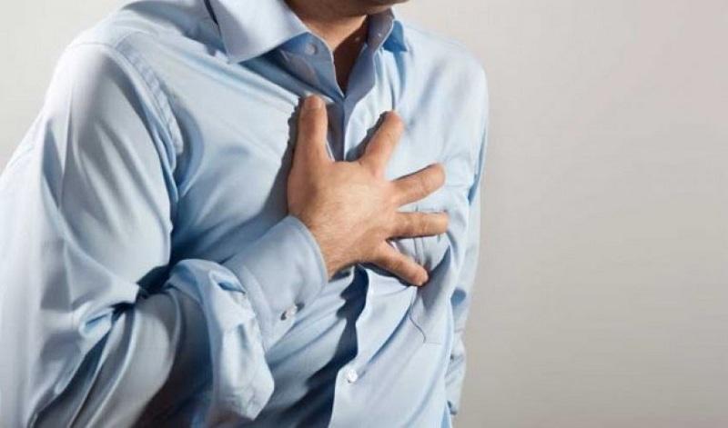 Lạm dụng thuốc tăng hoocmon nam có thể gây rối loạn hô hấp