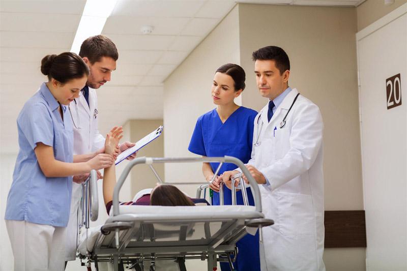 Lựa chọn bệnh viện uy tín, chất lượng để tiến hành sinh đẻ