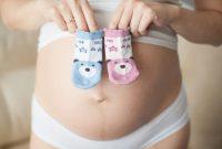 Mang thai bé gái các bà mẹ thường hay quên, ốm nghén nặng