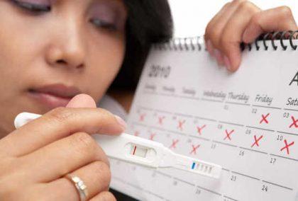 Mang thai sớm hay muộn phụ thuộc vào nhiều yếu tố