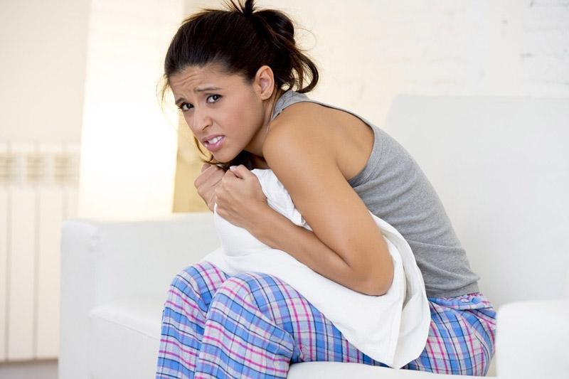 Một trong những lợi ích khi quan hệ lúc mang thai là giúp phụ nữ giảm đau