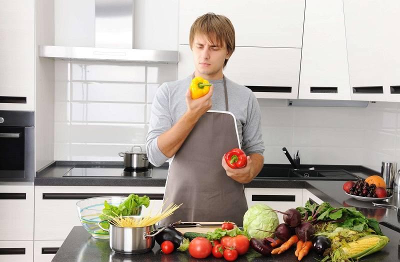 Nên bổ sung điều độ các thực phẩm tăng cường sinh lý nam vào bữa ăn hàng ngày