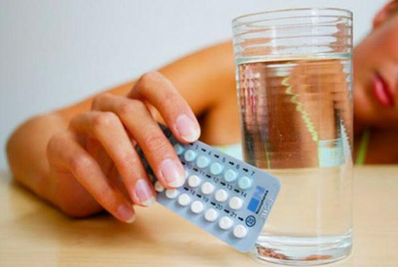 Ngưng sử dụng biện pháp tránh thai nếu muốn mang thai sớm