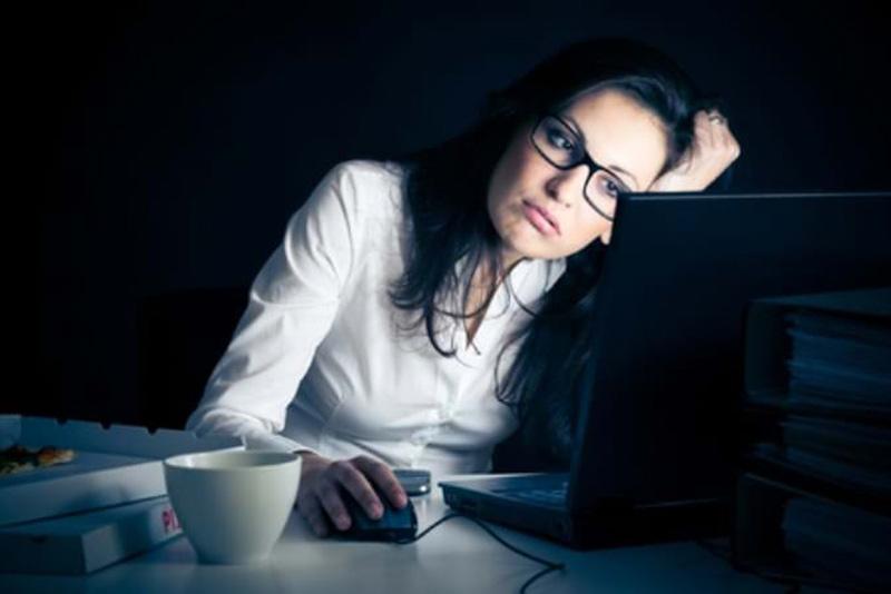 Những điều cần chuẩn bị trước khi mang thai: Bỏ ngay thói quen thức khuya