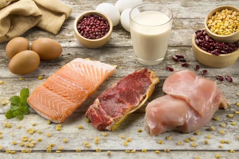Protein từ thịt cao hơn có liên quan đến nguy cơ vô sinh